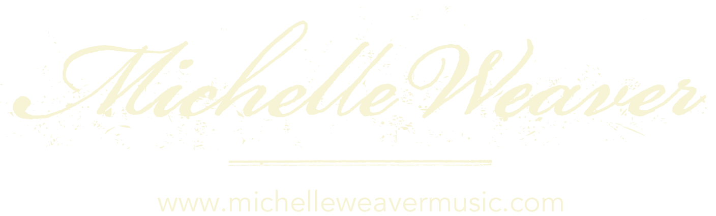 Michelle Weaver Music :: Singer Songwriter